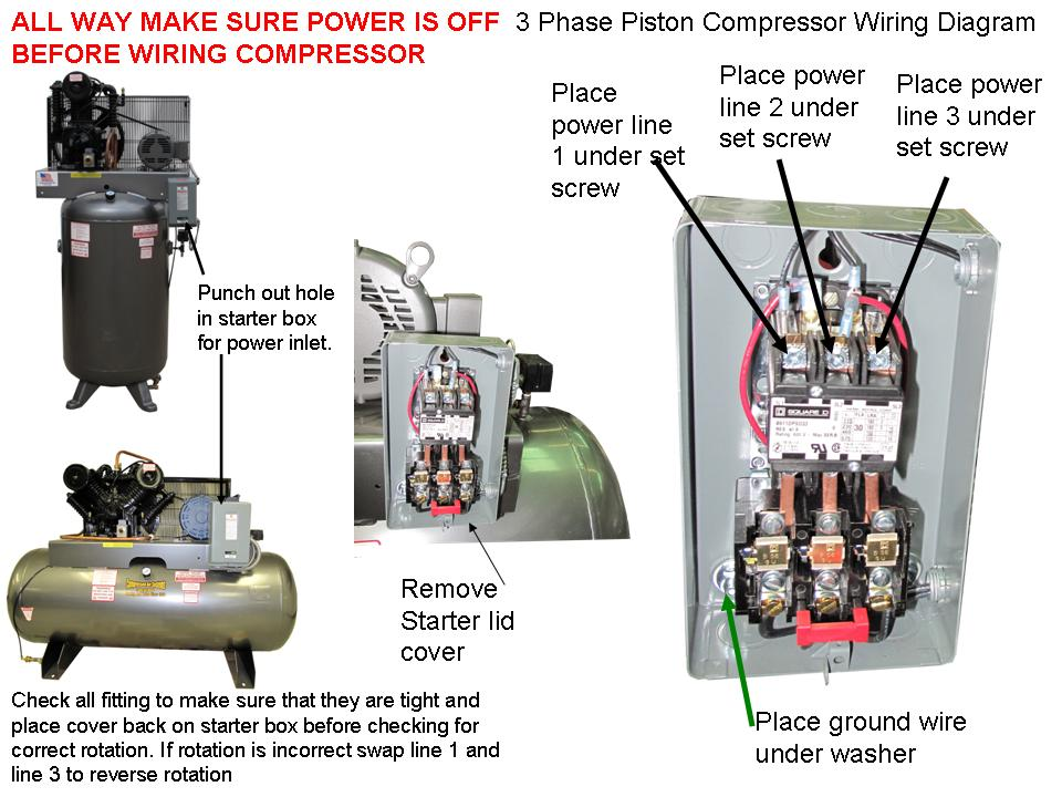 Technical Document | Compressed Air Systems