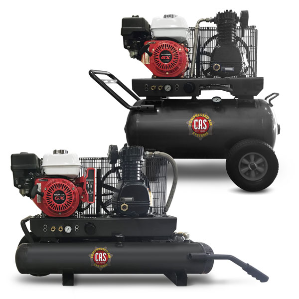 portable 5.5 hp gasoline engine